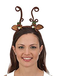 Reindeer Antlers Headband 26536