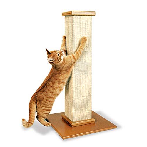 NYJ Katzenkratzbrett Katzenkratzer Kätzchenmatte Klettern Baum Stuhl Tischset -