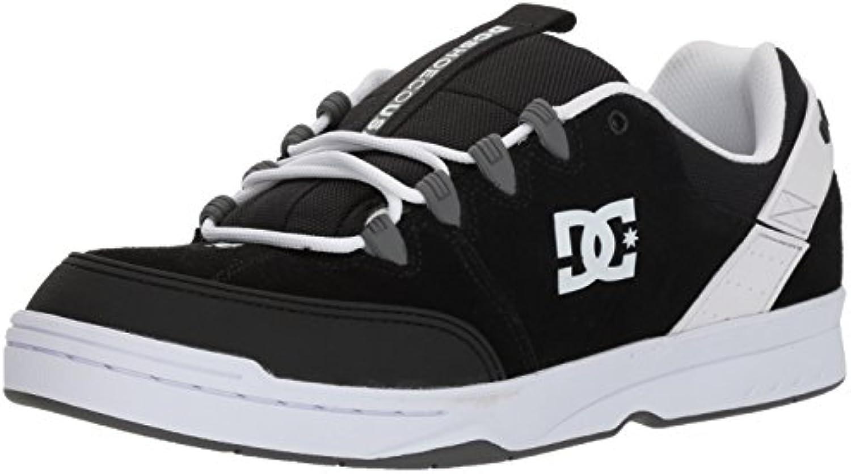 DC - Zapatillas de Skateboarding para Hombre  -