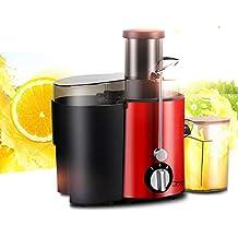 WAHu Exprimidor MultifuncióN De Acero Inoxidable Exprimidor De Jugo De Naranja para Verduras Y Frutas,