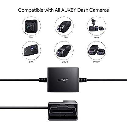 AUKEY-Dash-Cam-Hardwire-Kit-mit-Bewegungserkennungssensor-Dashcam-Verkabelungsset-fr-DR01-DR02-DRA1-DR02-J-DR03-DR02-D-Dual-Dashcams-und-weiter-Gerte