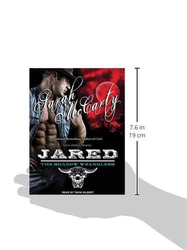 Jared (Shadow Wranglers)