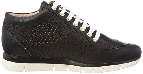Unisa Budy_ri, Sneaker a Collo Alto Donna Nero (Black)