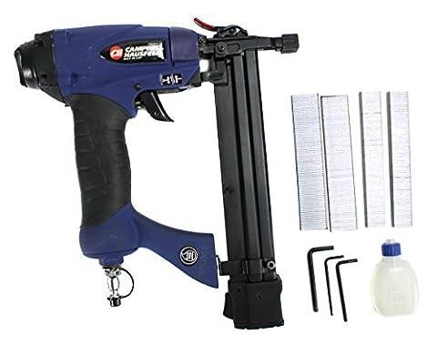Campbell Hausfeld CHG00100AV 1-1/4-Inch 2-in-1 Brad Nailer/Stapler Kit by Campbell Hausfeld