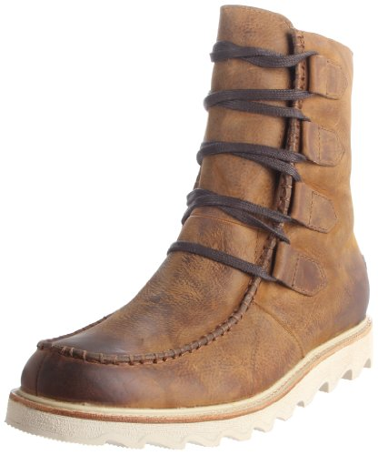 Boot Chipmunk Sorel Mad Stiefel NM1755 Herren Lace a11fnOW