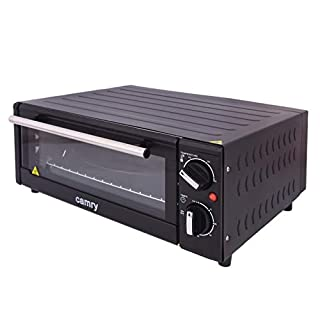 Adler Mini Oven with Capacity of 14 liters and 1300 W Power CR 6015b, Black