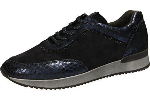 GABOR Gabor Womens Shoe Thandie 74.422 Navy Blau