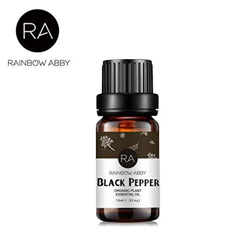 olio essenziale pepe nero