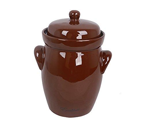 Excalibur-Olla para/fermentación Pot