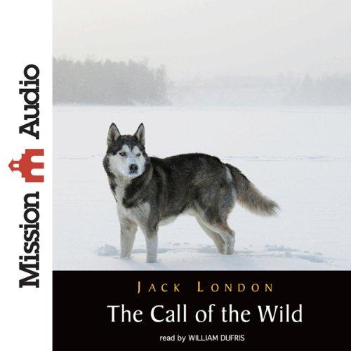 The Call of the Wild  Audiolibri