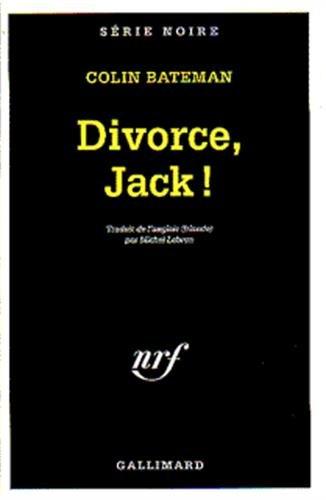 Divorce, Jack !