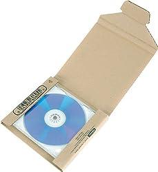 Cd Versandkarton, Verpackung Disketten Versand, Fellowes,