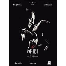 THE ARTIST | Blu-Ray + 2 DVD's + Banda sonora + Libreto
