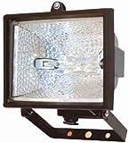 Kingavon BB-HL100 - Lampada alogena con lampadina Classe C