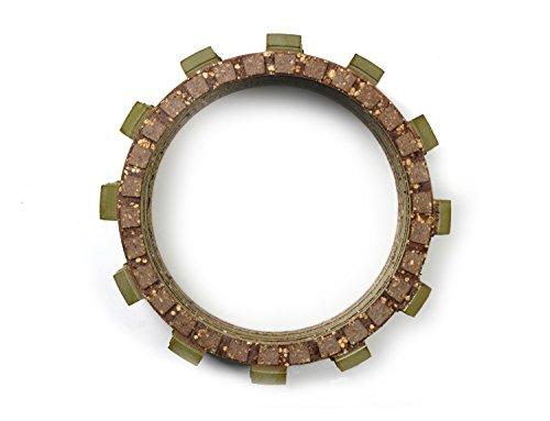 JHMOTO Clutch Plates Plaques d'embrayage de friction de Lot de 8 pcs pour Yzf-r6 Yzf600 YZF R6 99-05 00 01 02 03 04 05 YZF R6s 01-09 01 02 03 04 05 06 07 08 09