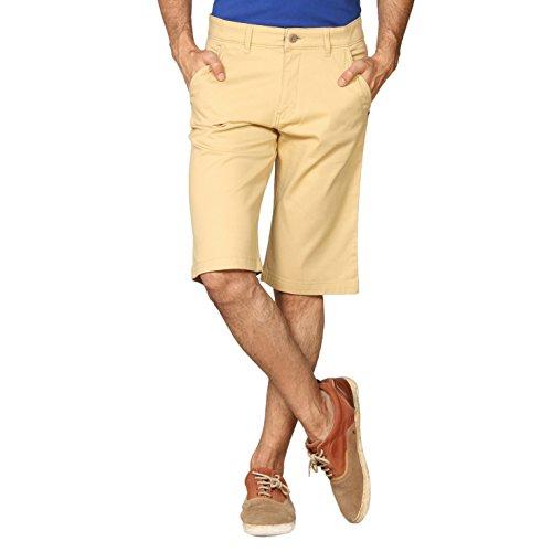 Provogue Men's Blended Shorts