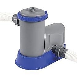 Bestway 58389 - Depuradora de filtro de cartucho de 5.678 l/h