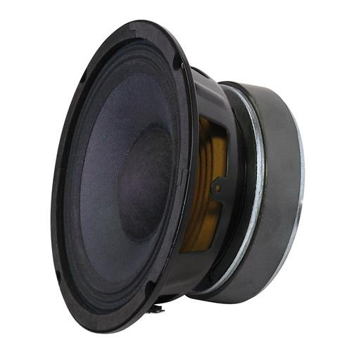 McGee 4250019106071 PA Subwoofer 165 mm 4 Ohm Subwoofer