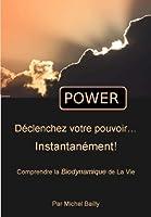 Pour ajouter de la puissance dans votre vie…Ce «livre-atelier» s'adresse à celles et ceux qui ont déjà entamé une certaine démarche de développement personnel (ou spirituelle) ou qui œuvrent de près ou de loin dans ce domaine, et qui semblent toujour...