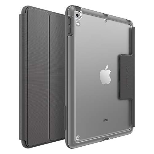 OtterBox Unlimited (B2B/Bildung) Transparente Schutzhülle für Apple iPad 5th Gen/iPad 6th Gen mit Folio Abdeckung (77-59077) (Ipad Generation Case 1. Otterbox)