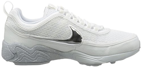 Nike 849776-100, Sneakers trail-running homme Blanc