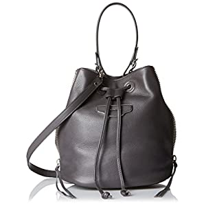 3f2a58a8ea2 Balenciaga Women s Drawstring Cross-Body