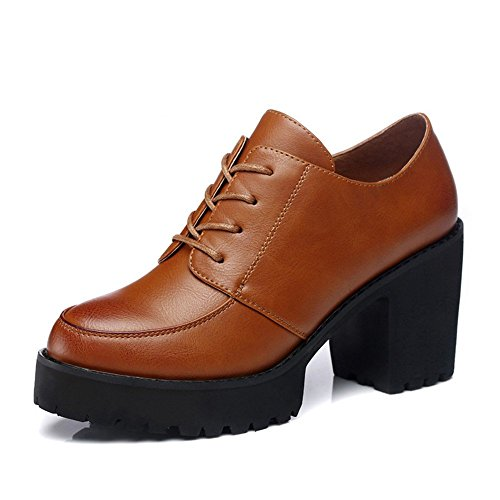 guciheaven-elegant-womens-artificial-leather-antiskid-oxford-style-highheels