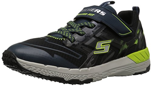 Skechers Sneakers Hyperjolt 2.0 Tech Sprint Größe 38 Schwarz (Schwarz)
