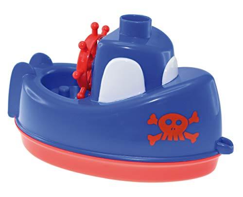 Gowi 559-61 Kleiner Dampfer, Boot, Wasserspielzeug