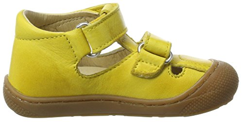 Naturino Naturino 3996, Chaussures Bébé marche mixte bébé Gelb (Gelb)