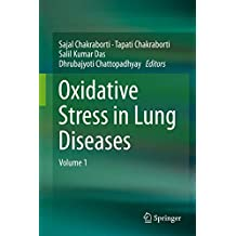 Oxidative Stress in Lung Diseases: Volume 1