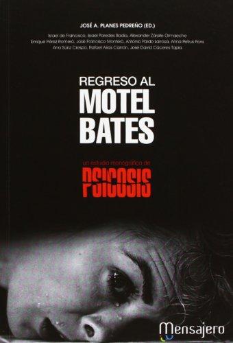 Regreso Al Motel Bates (Cine Reseña) por Jose A. Planes