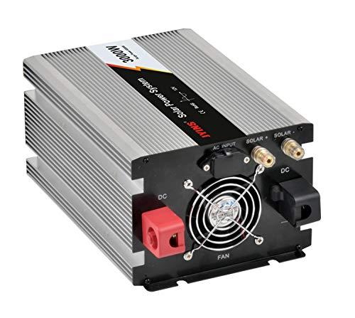 JTIH® 12V / 24V onda sinusoidal pura 110V / 220V