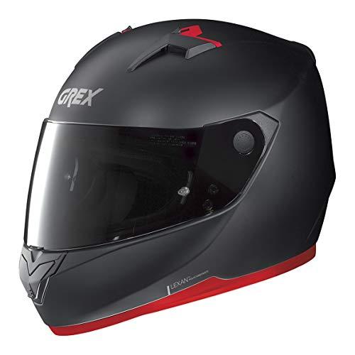GREX G6.2 K-SPORT FLAT BLACK L