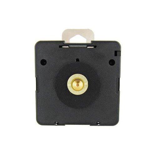 High Torque UTS Euro Fitting (EF) Replacement Quartz Clock Movement (16mm length shaft) Made in Germany by Vinyl Guru