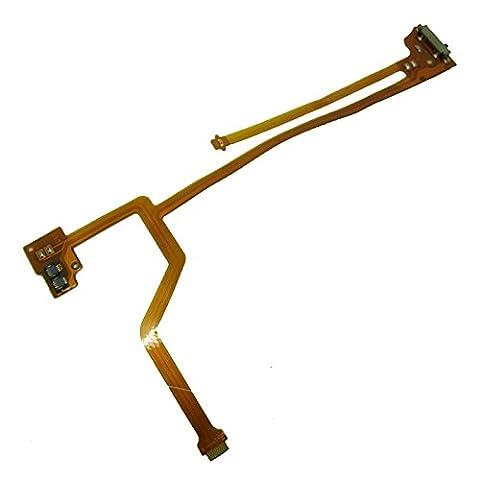 Feicuan Replacement Part LCD Speaker Ribbon Flex Cable Flexibles pour