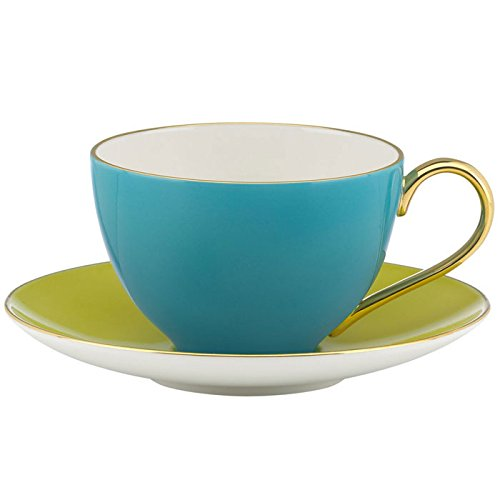 kate-spade-new-york-greenwich-grove-teacup-saucer-set-turquoise-yellow-by-kate-spade-new-york