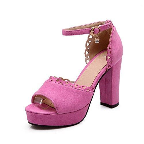 adee-damen-sandalen-rot-pink-grosse-34
