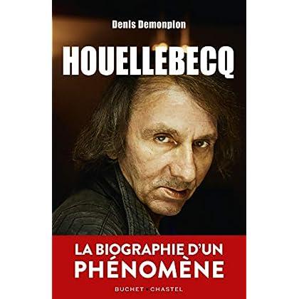 Houellebecq: La biographie d'un phénomène (Essais et documents)