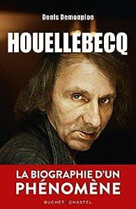 Houellebecq par Denis Demonpion