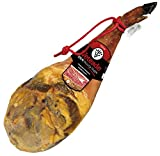 Jamón Serrano Pezuña Negra - Paleta Duroc 100% Gran Reserva (4,5kg - 5,5kg) | Veteado 100%