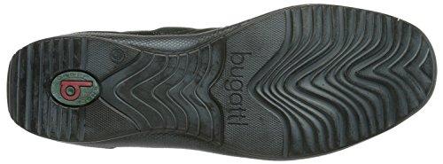 Bugatti U940631 Herren Sneakers Schwarz (schwarz 100)