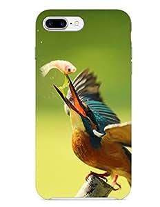 Premium High Quality Classic Designer Printed Case & Cover for Iphone 7 Plus
