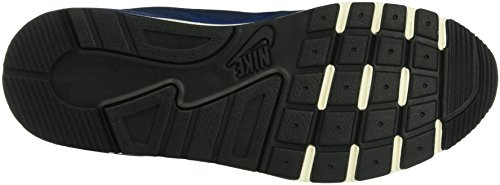 Nike Herren Nightgazer Lw Turnschuhe Blau (Coastal Blue/Midnight Navy/Sl)
