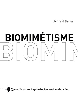Biomimétisme: Quand la nature inspire des innovations durables (Initial(e)s DD)