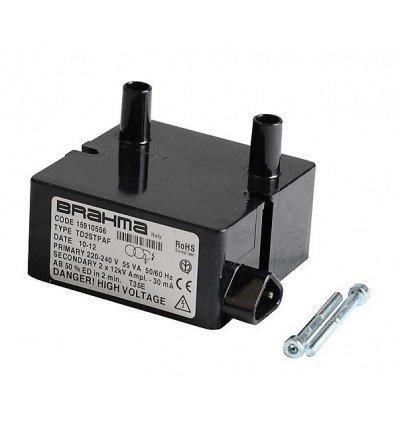 Ferroli - Transformateur allumage - : 39811930