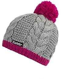Amazon.it  cappello di lana donna - EISBAR  Abbigliamento 69058df46d2f