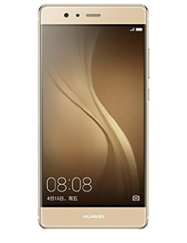 Image of Huawei P9 Smartphone [Slowenische Version] (Dual-SIM) gold