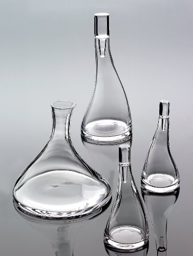Decanter TEMPORE / Dekanter / Karaffe / Flasche, Decanter 1,0 l
