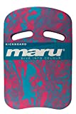 Maru AT7125 Kickboard Unisex-Adult, Blue/Pink, Taille Unique